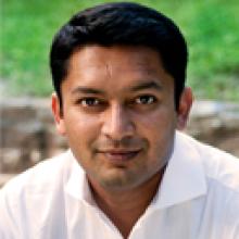 Ash Maurya