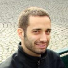 Christopher Castiglione