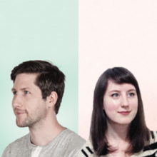 Liz Meyer & Gavin Potenza