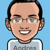 Andres Davidovits